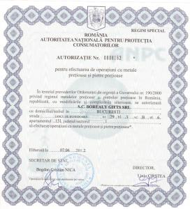 Inel Borealy Argint 925 Created Diamond Verigheta Marimea 84