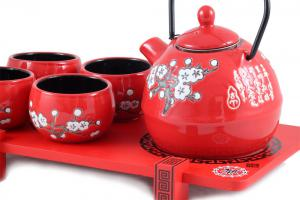 Traditional Chinese Tea Ceremony by Ceylon1