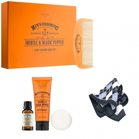 Beard in Style for Men Scottish Fine Cosmetics0