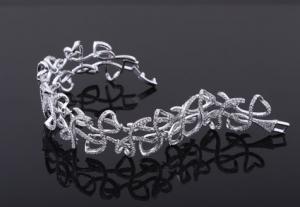 Victoria Diamonds Colier si Bratara3
