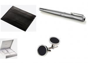 Black Luxury Gift Set by Zeades Monte Carlo0