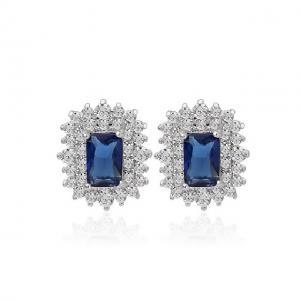 Cercei Borealy Sapphire Blue Princess0