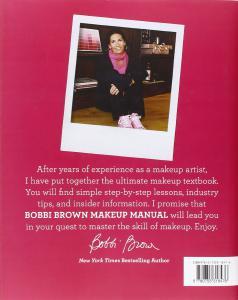 Machiajul pentru toti, de la incepator la profesionist de Bobbi Brown2