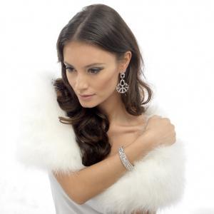 Brăţară Athena Glamour by Borealy1