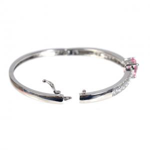 Brăţară Borealy Bangle Pink Love6