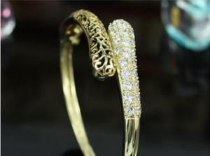 Brăţară Bangle Maroc Goldy4