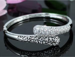 Brăţară Borealy Bangle Maroc White4