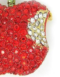 Broşă Măr Borealy1