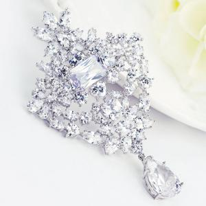 Brosa Borealy Lady Crystals2