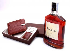 Brown Accessories for Men by Jos Von Arx & Hennessy0