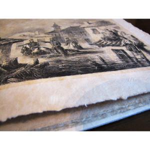 Cartea Bucureștii vechi - în date și imagini - realizată manual2