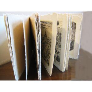 Cartea Bucureștii vechi - în date și imagini - realizată manual3