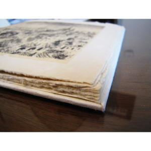 Cartea Bucureștii vechi - în date și imagini - realizată manual5
