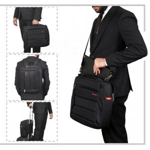 Business Borealy Geantă & Rucsac laptop 3 în 1