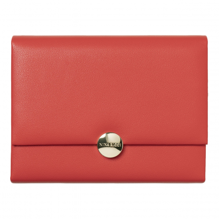 Business Red Madeillon Agenda Nina Ricci3
