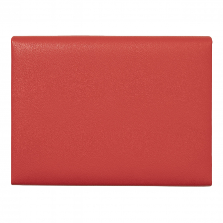 Business Red Madeillon Agenda Nina Ricci2