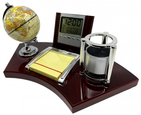 Business Desk Global World1