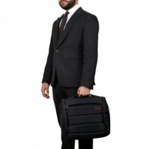 Business Borealy Geantă & Rucsac laptop 3 în 14