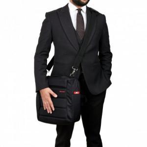 Business Borealy Geantă & Rucsac laptop 3 în 12