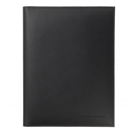 Business Man Storyline Black Mapa A5 + acumulator extern si Batista Matase Desk [4]