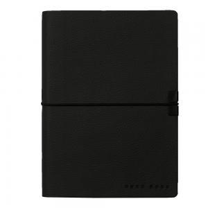 Set Butoni Borealy Elice si Note pad Black Hugo Boss3