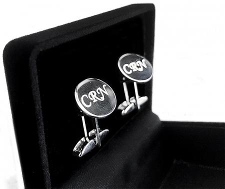 Butoni din Argint 925 personalizabili3