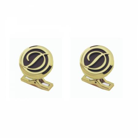 Butoni Gold S.T. Dupont [2]