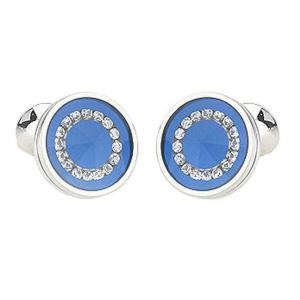 Butoni Borealy Platinum Blue