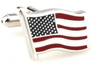 Butoni American Flag1