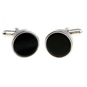 Butoni Borealy Black personalizabili0
