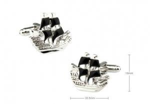 Butoni Black Pearl Boat2