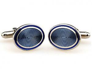 Butoni Borealy Blue Oval2