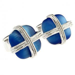 Butoni Borealy Blue Stone0