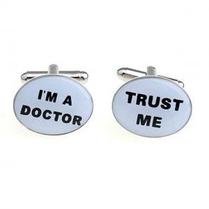 "Butoni Borealy ""Trust me, I'm a doctor""3"