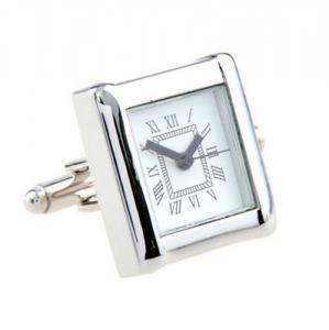 Butoni Borealy Functional Clock Square1
