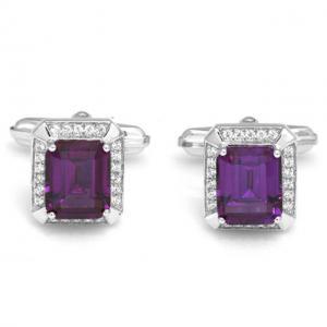 Butoni Luxury Alexandrite Sapphire0