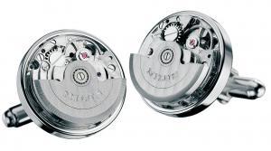 Butoni Milus Steel cu rotor mobil