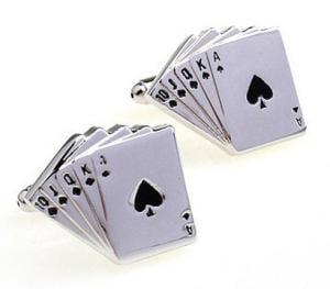 Butoni Passion for Poker [0]