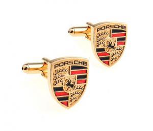 Butoni Porsche Gold