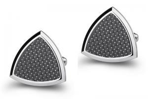Butoni Tonino Lamborghini Silver Triangle