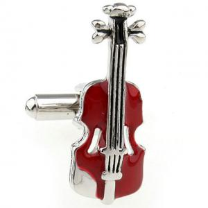 Butoni Borealy Passion for Violins Red1