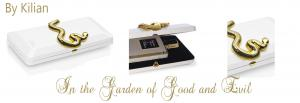 Parfum Lux Kilian - In the Garden of Good and Evil1