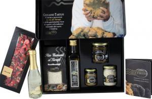 Luxury Gourmet Gift - Cadou VIP Trufe de Padure3