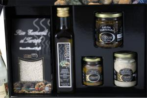 Luxury Gourmet Gift - Cadou VIP Trufe de Padure1