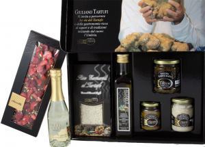 Luxury Gourmet Gift - Cadou VIP Trufe de Padure4