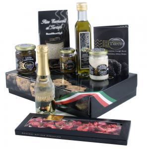 Luxury Gourmet Gift - Cadou VIP Trufe de Padure0