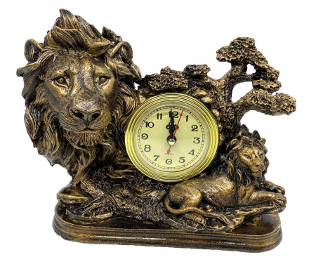 Cadou Golden Lion [0]