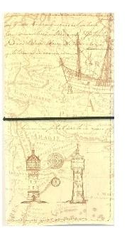 Cadou History, Cutie de Depozitare si Agenda by Borealy2
