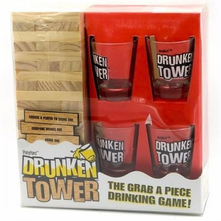 Cadou Drunken Tower for Fun2