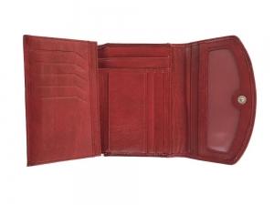 Cadou Personalizabil Lady in Red Ceas Cacharel & Portofel Piele Naturala4